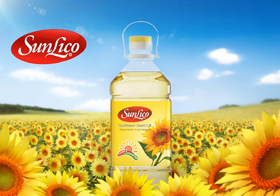 SUNLICO-Sunflower Seed Oil